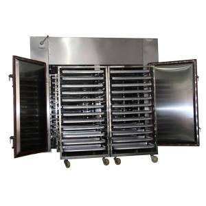 Hot Air Dry Oven